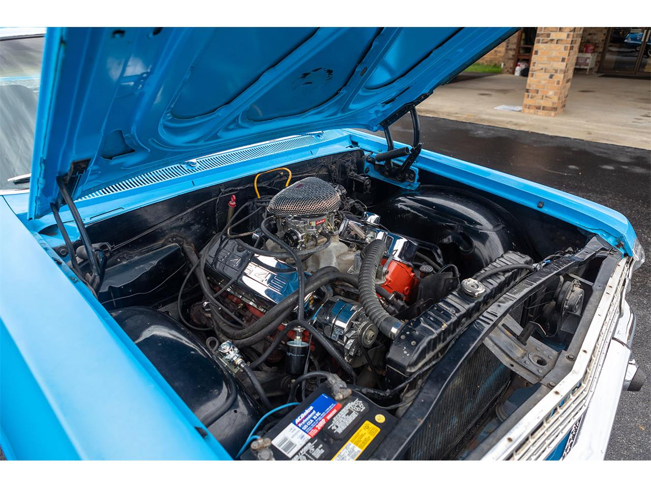 Large Picture of 1963 Bel Air - QKH1