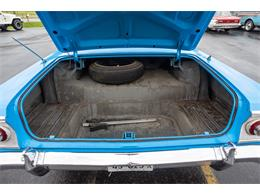 Picture of 1963 Chevrolet Bel Air - $12,500.00 Offered by Curt's Classics LLC - QKH1