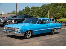 Picture of 1963 Chevrolet Bel Air Offered by Curt's Classics LLC - QKH1