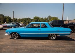 Picture of 1963 Bel Air located in Dongola Illinois - QKH1