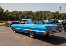 Picture of 1963 Chevrolet Bel Air located in Illinois - $12,500.00 Offered by Curt's Classics LLC - QKH1