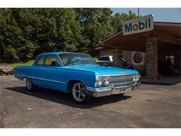 Picture of Classic 1963 Chevrolet Bel Air located in Dongola Illinois - QKH1
