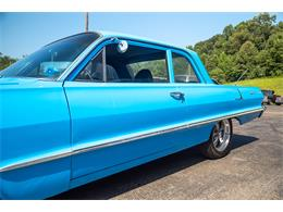 Picture of Classic '63 Chevrolet Bel Air located in Illinois - $12,500.00 - QKH1