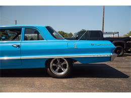Picture of Classic '63 Bel Air Offered by Curt's Classics LLC - QKH1