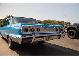 Picture of 1963 Bel Air located in Illinois - $12,500.00 Offered by Curt's Classics LLC - QKH1