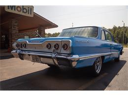 Picture of Classic 1963 Chevrolet Bel Air - QKH1