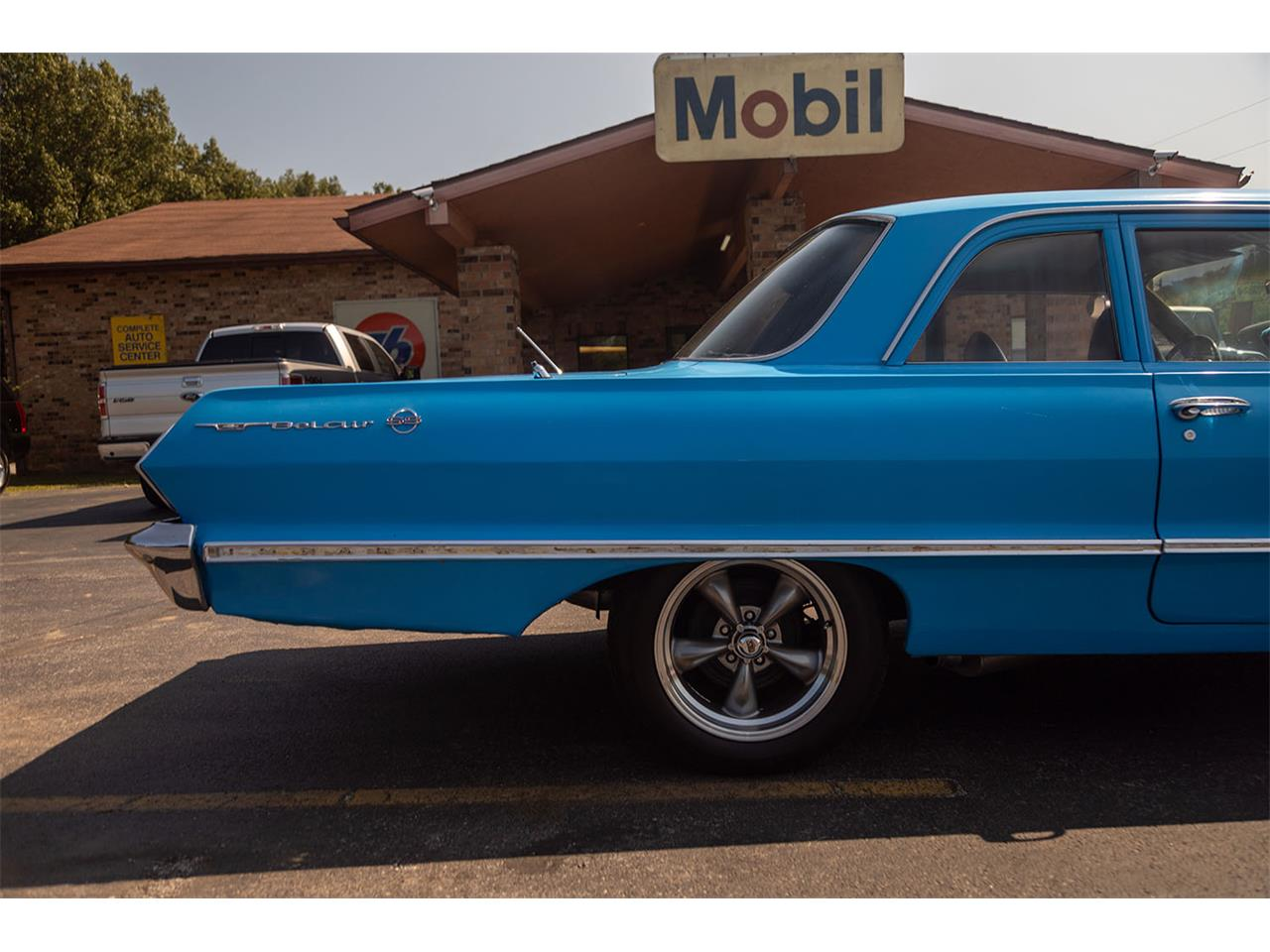 Large Picture of 1963 Bel Air located in Dongola Illinois - $12,500.00 - QKH1