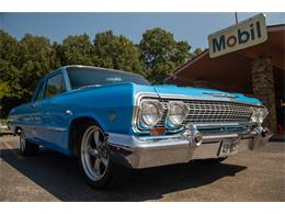 Picture of Classic 1963 Bel Air - $12,500.00 Offered by Curt's Classics LLC - QKH1