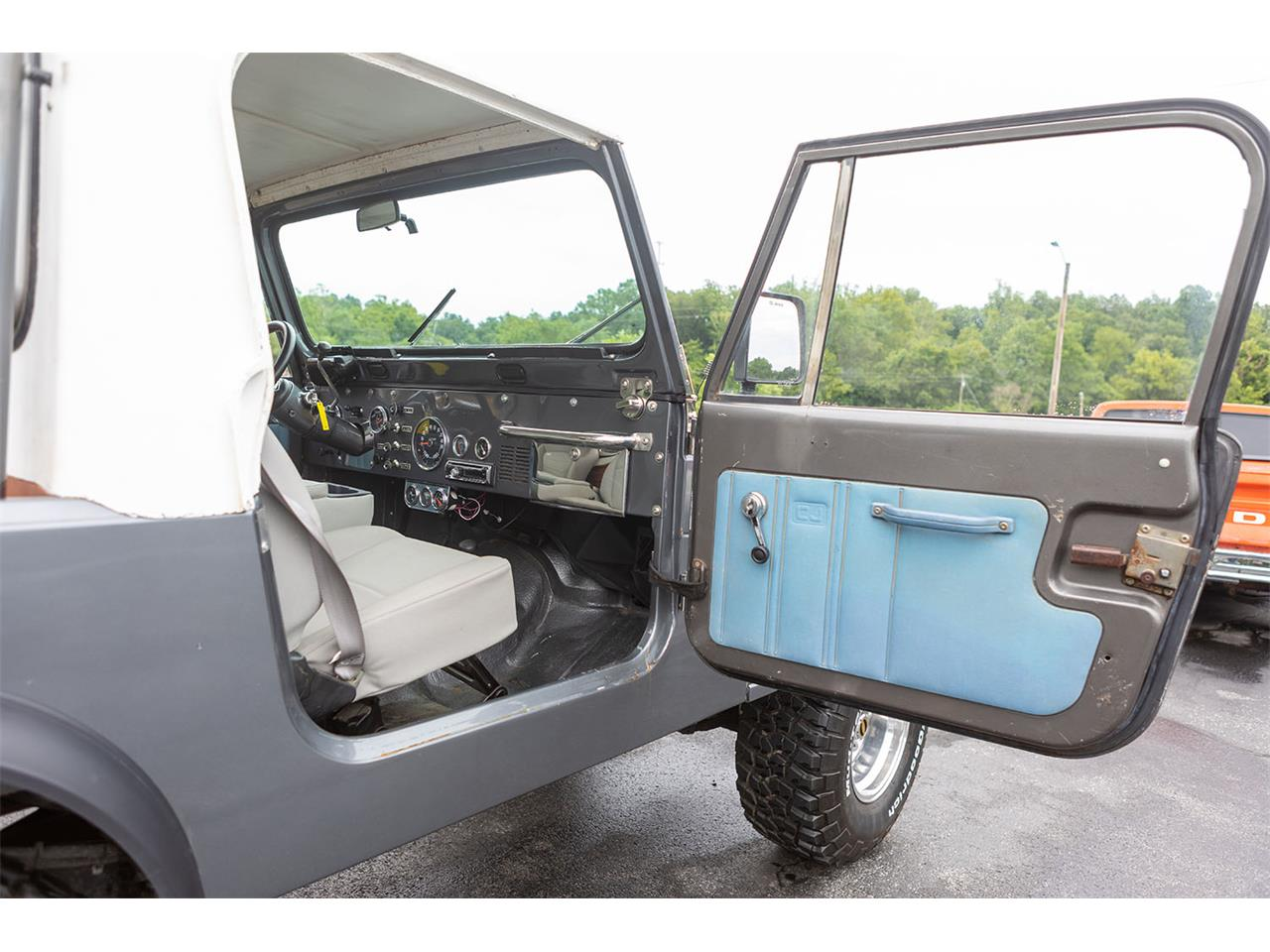 Large Picture of '79 CJ7 - QKH2