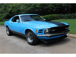 Picture of '70 Mustang Mach 1 - QKH5