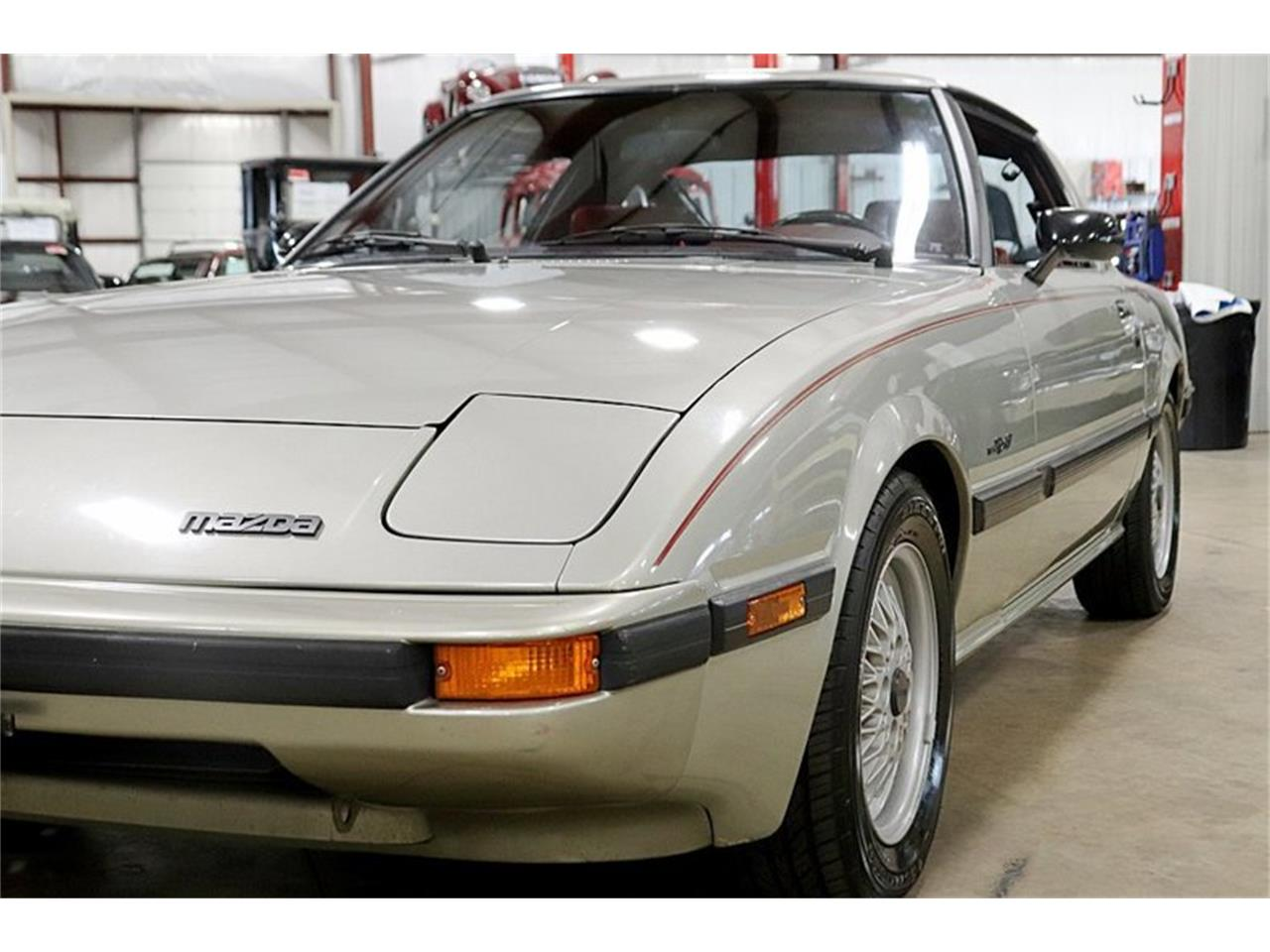 Large Picture of '83 RX-7 - QD5C