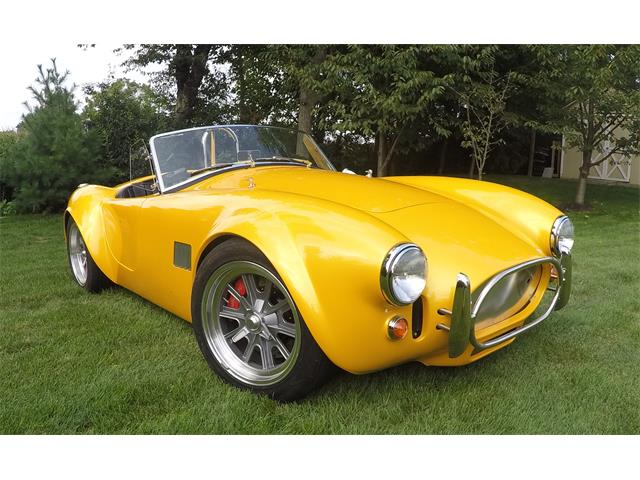 Classic Factory Five for Sale on ClassicCars com on ClassicCars com