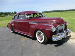 Picture of '41 Special located in Ohio Offered by Vintage Motor Cars USA - QKHK