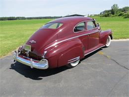 Picture of 1941 Buick Special located in Bedford Hts Ohio - $39,500.00 Offered by Vintage Motor Cars USA - QKHK