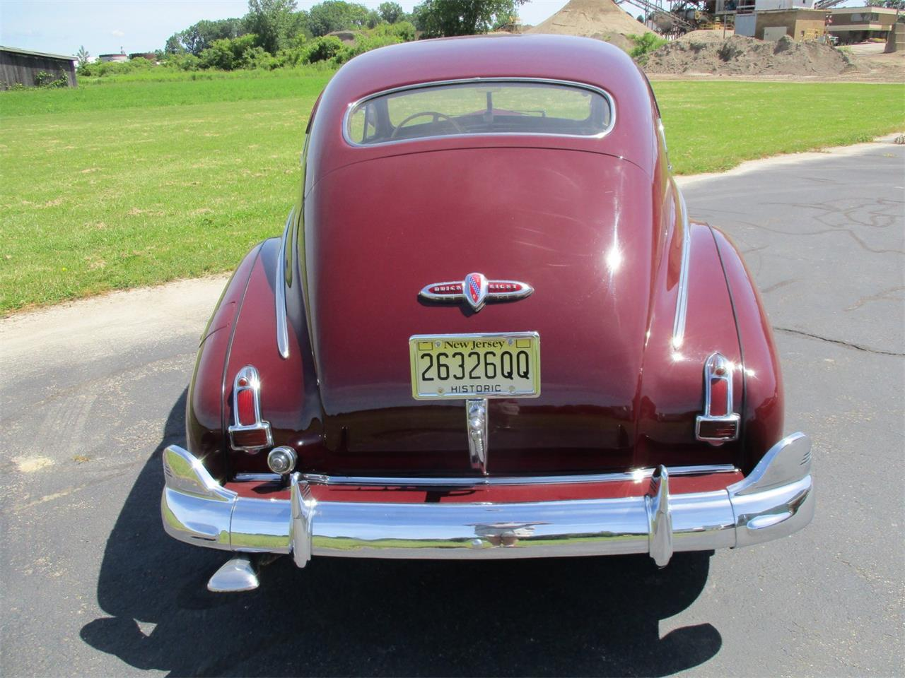 Large Picture of '41 Buick Special located in Bedford Hts Ohio - $39,500.00 - QKHK