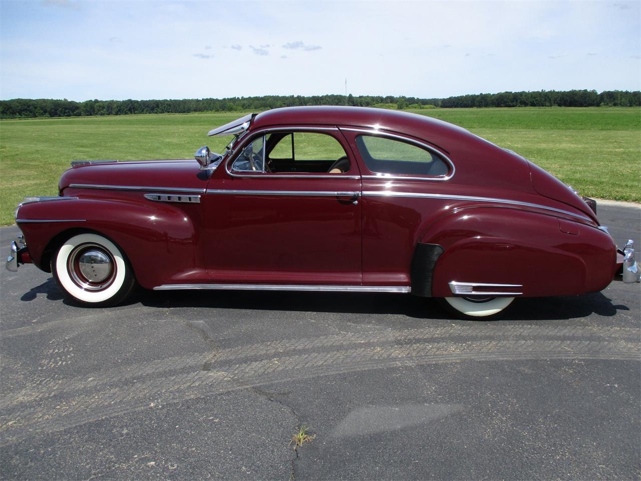 Large Picture of Classic 1941 Special located in Ohio - $39,500.00 - QKHK