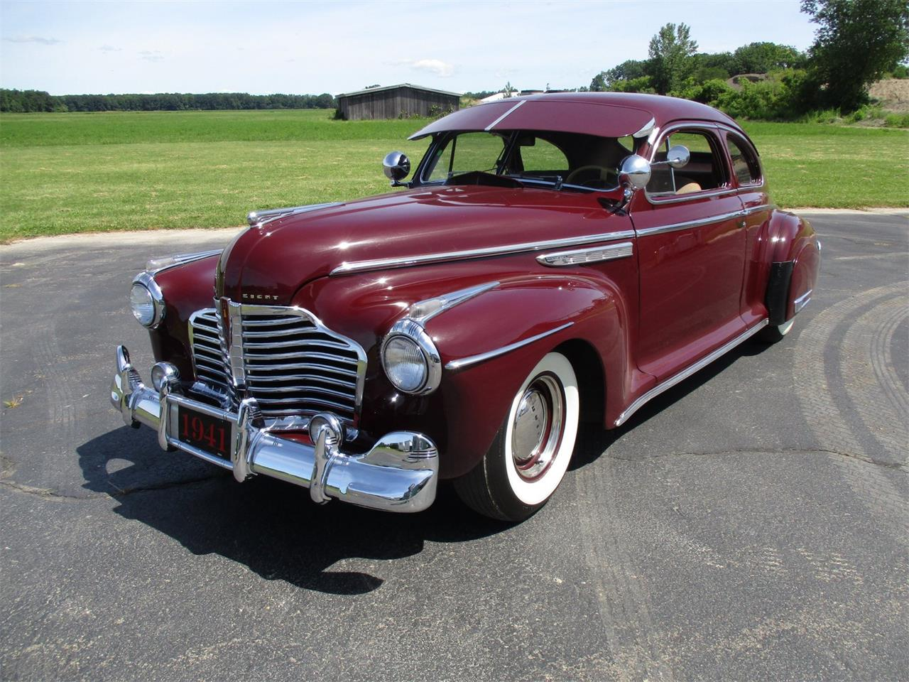 Large Picture of Classic '41 Buick Special located in Ohio - $39,500.00 - QKHK