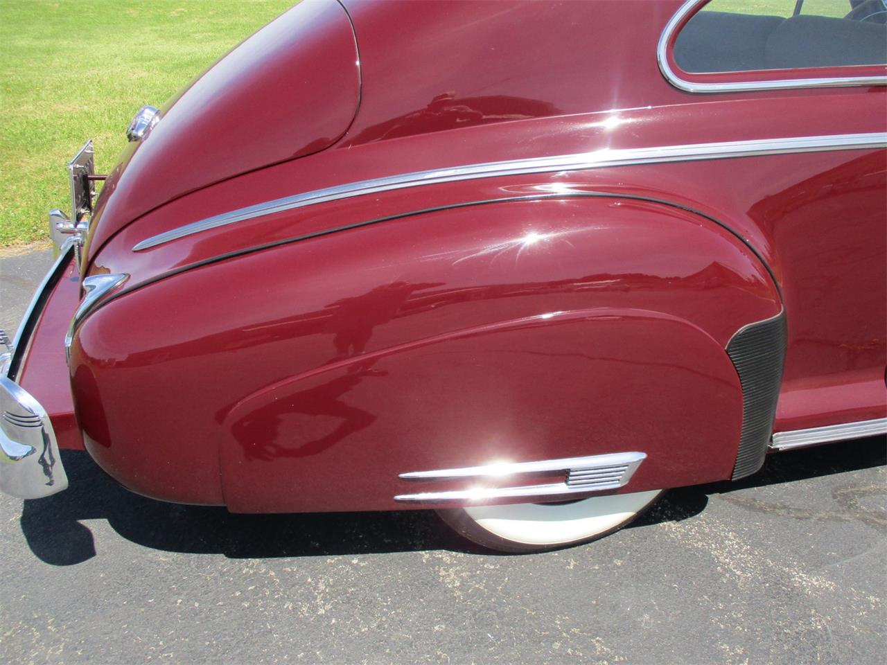 Large Picture of Classic '41 Buick Special located in Bedford Hts Ohio - QKHK