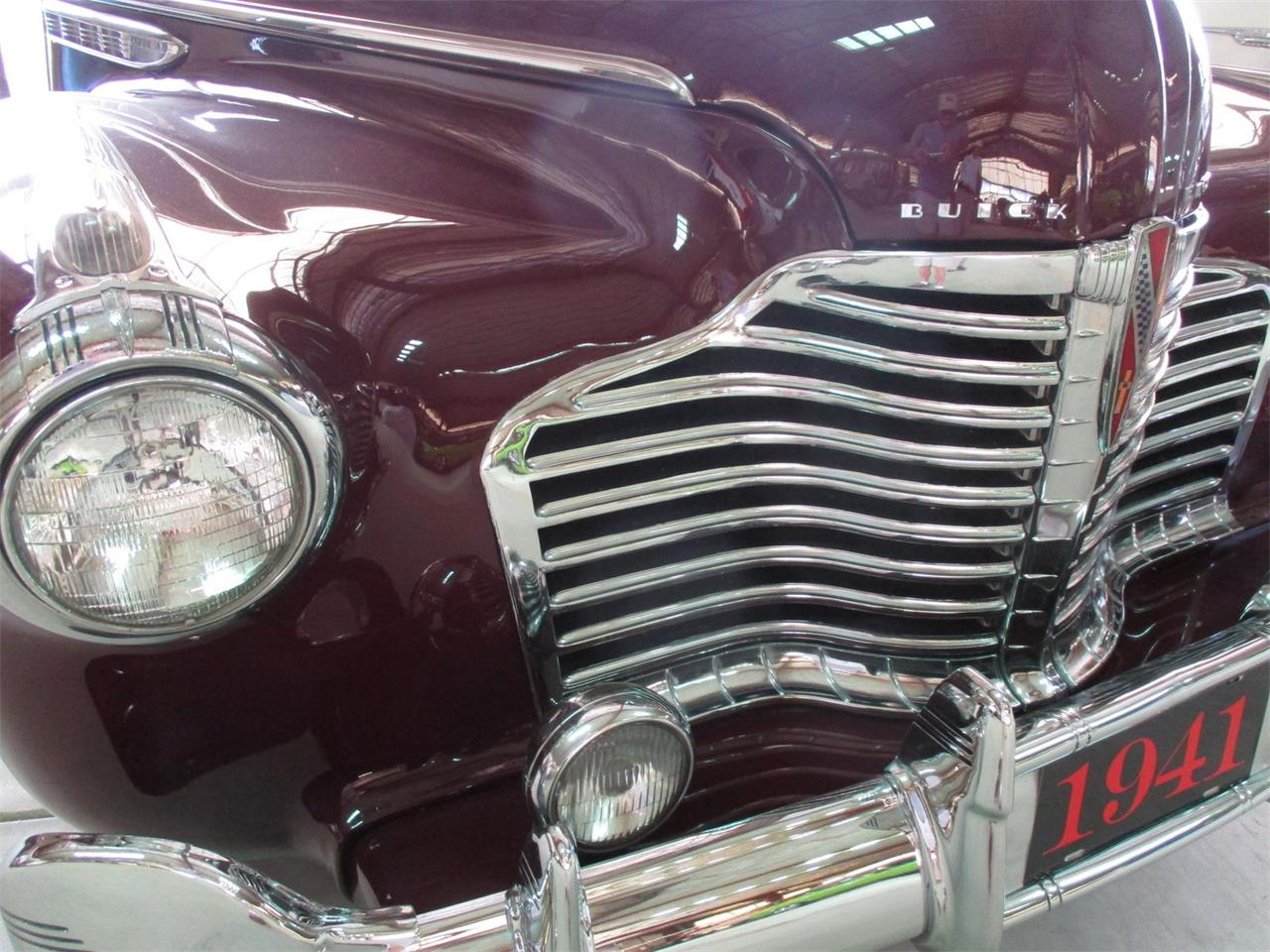 Large Picture of Classic 1941 Buick Special located in Bedford Hts Ohio - QKHK