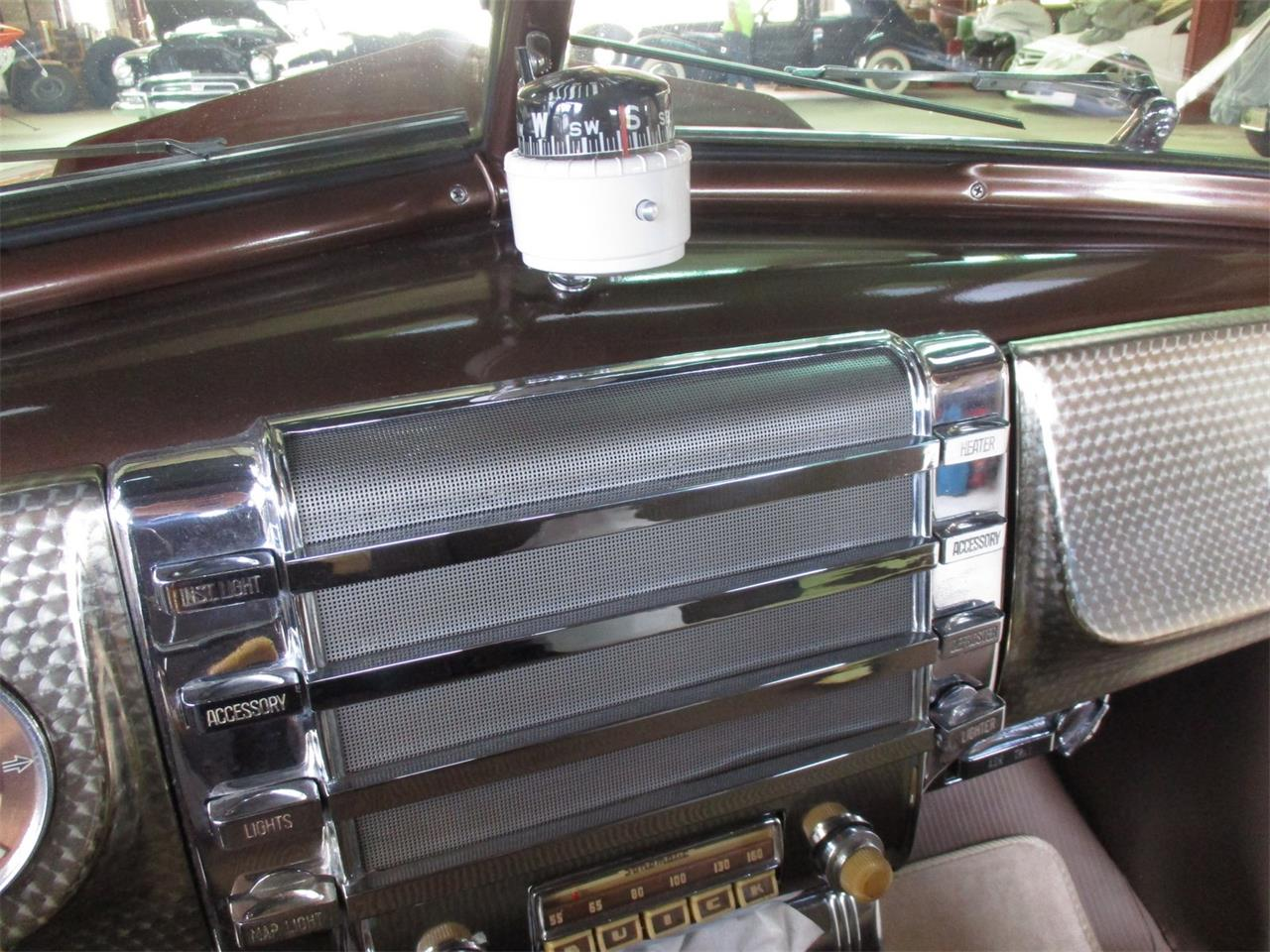 Large Picture of Classic 1941 Buick Special located in Bedford Hts Ohio - $39,500.00 Offered by Vintage Motor Cars USA - QKHK