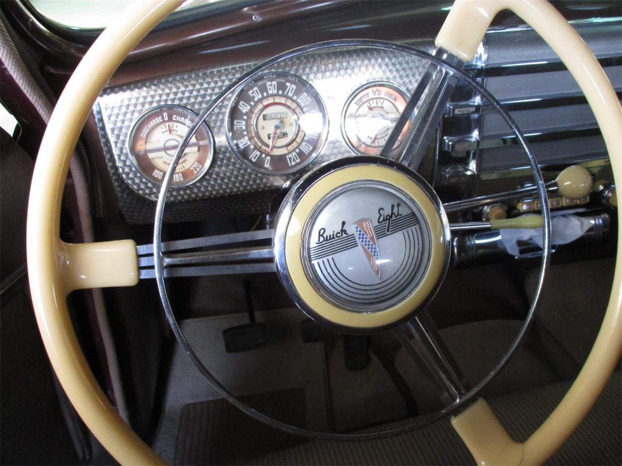 Large Picture of Classic 1941 Special located in Bedford Hts Ohio Offered by Vintage Motor Cars USA - QKHK