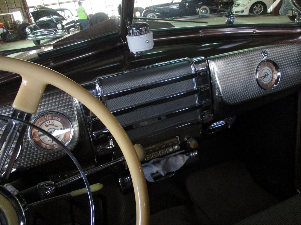 Large Picture of Classic 1941 Buick Special located in Bedford Hts Ohio Offered by Vintage Motor Cars USA - QKHK