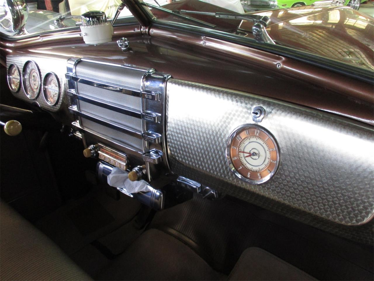 Large Picture of 1941 Special - $39,500.00 Offered by Vintage Motor Cars USA - QKHK
