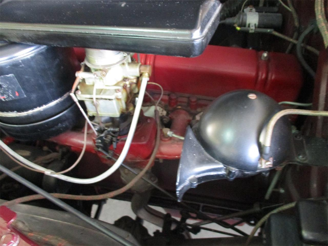 Large Picture of Classic '41 Buick Special - $39,500.00 Offered by Vintage Motor Cars USA - QKHK