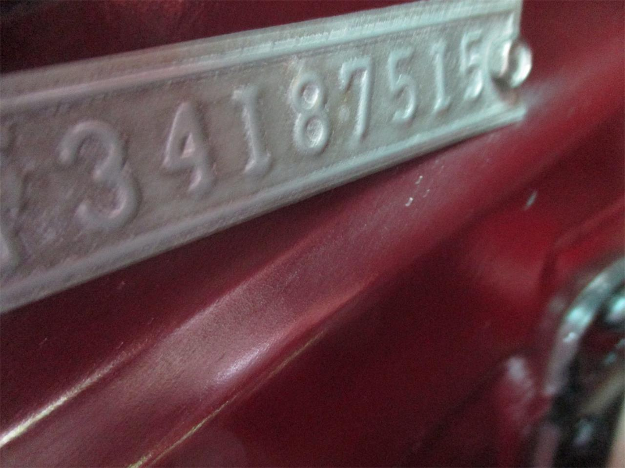 Large Picture of '41 Buick Special located in Ohio - QKHK