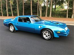 Picture of '76 Firebird Trans Am - QKHL