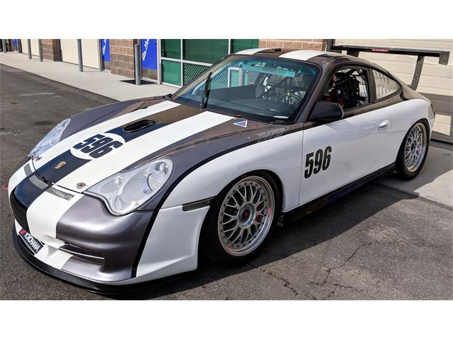 Picture of '03 GT3 - QDTD