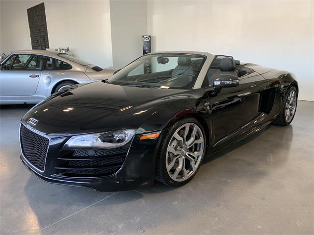 Picture of '11 R8 - QKHO