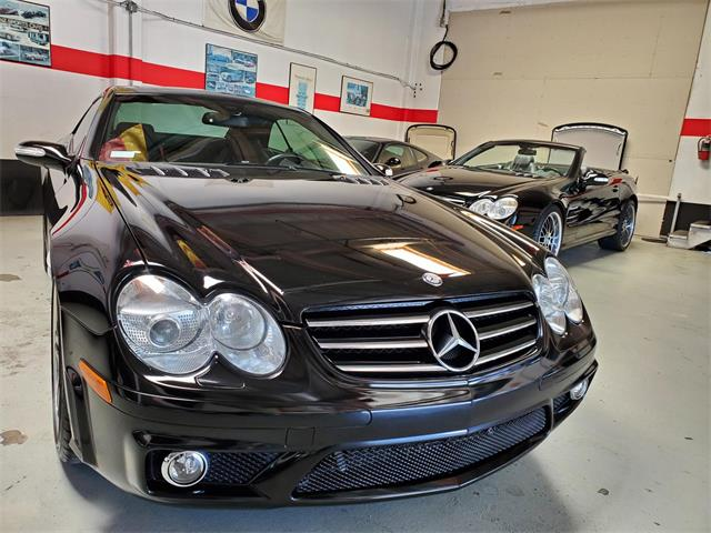 Picture of '07 SL65AMG - QKHP