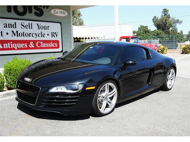 Picture of '10 R8 - QKHR