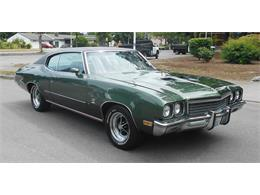 Picture of '72 Gran Sport - QKHS