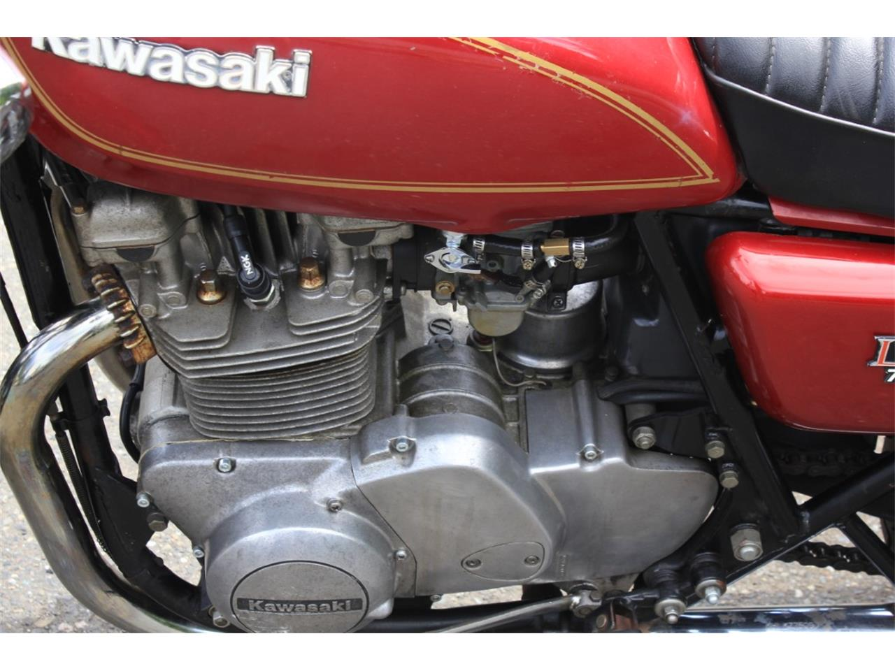 Large Picture of '80 Motorcycle - QKHV