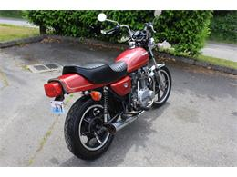 Picture of '80 Motorcycle - QKHV