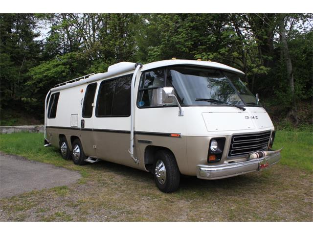 Picture of '72 Recreational Vehicle - QKI1