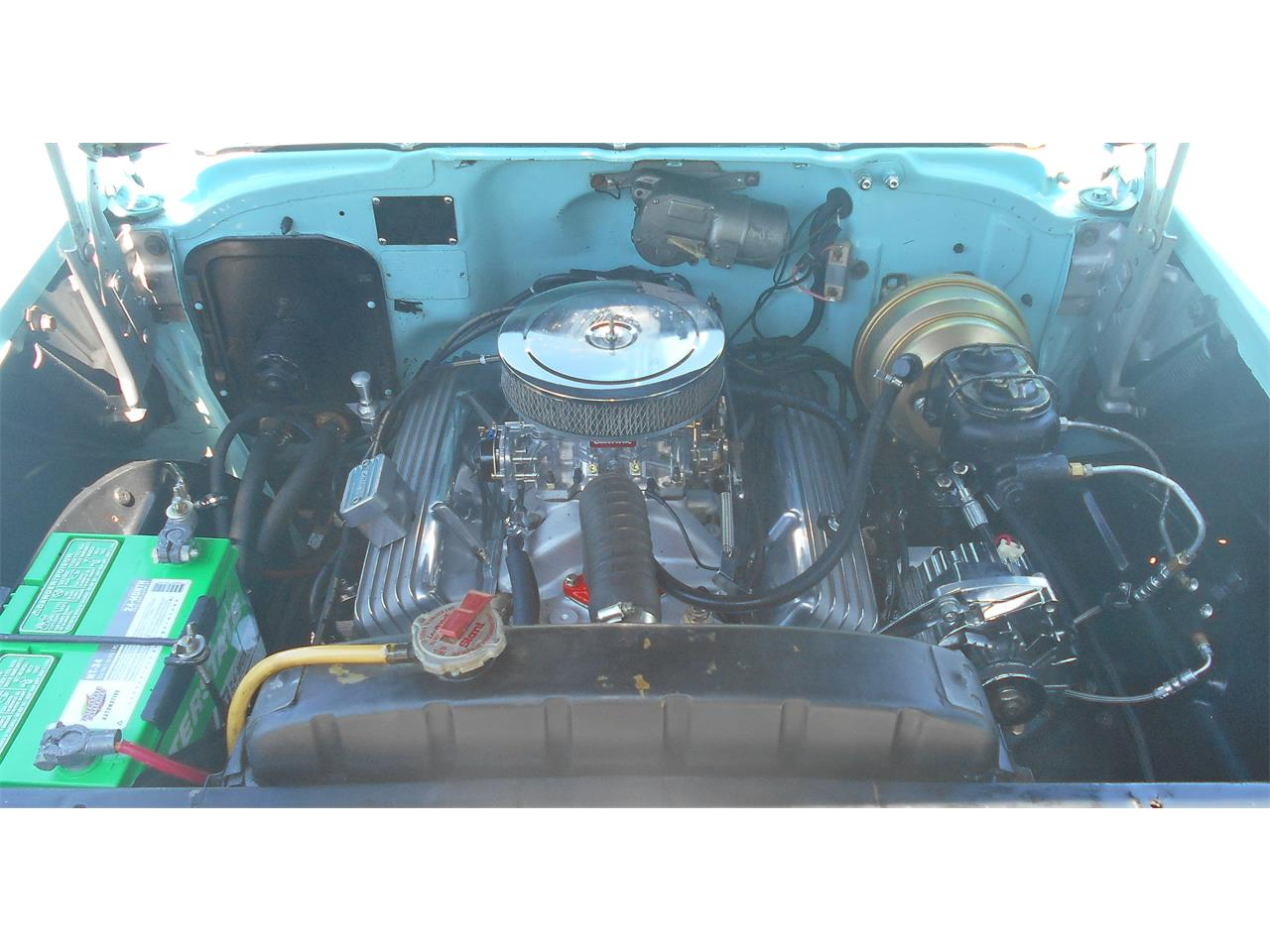 Large Picture of '57 210 - QKI3