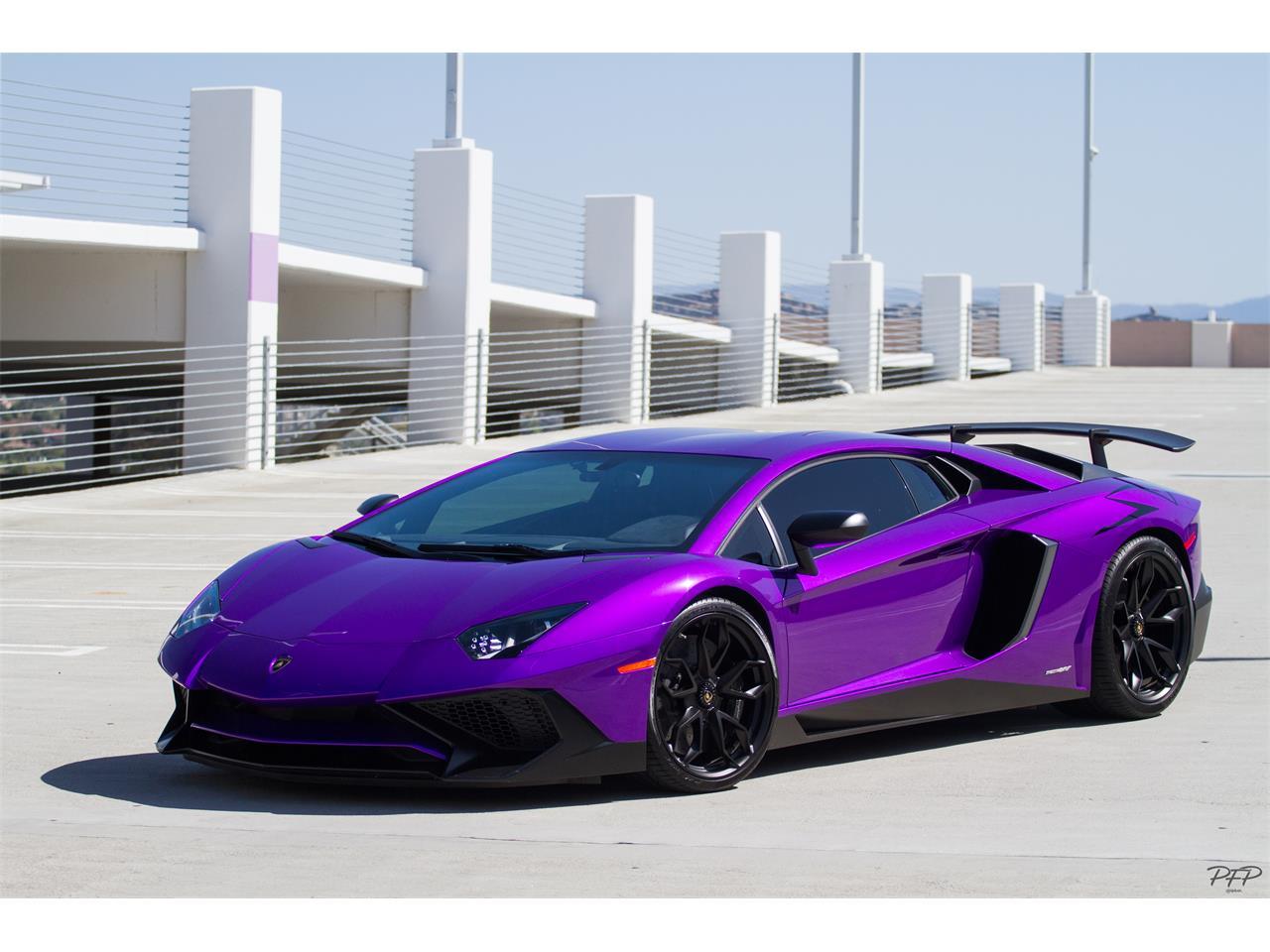 Large Picture of '17 Lamborghini Aventador Offered by a Private Seller - QKIB