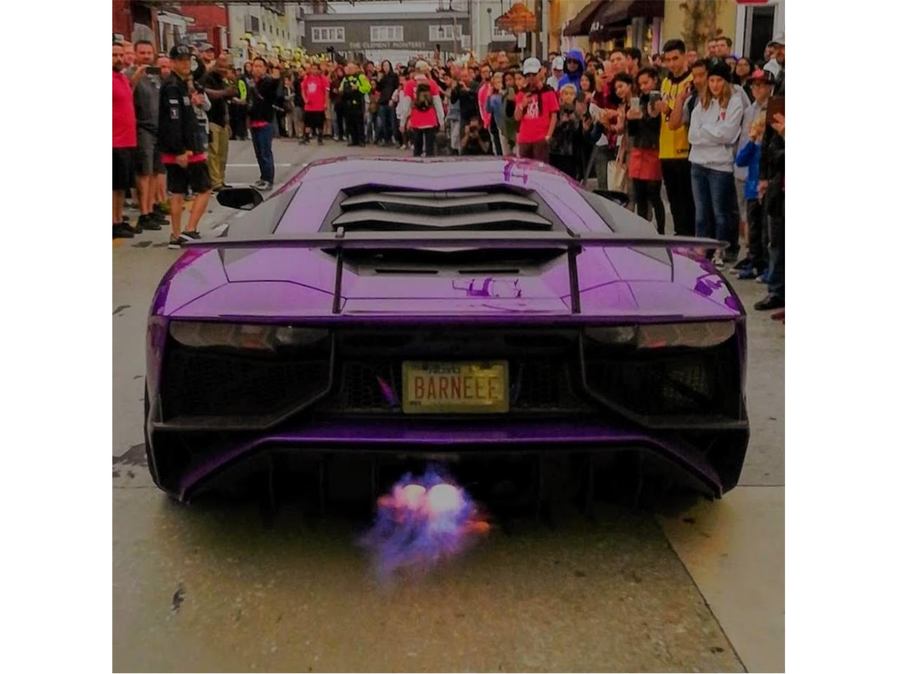 Large Picture of '17 Aventador - $425,000.00 Offered by a Private Seller - QKIB