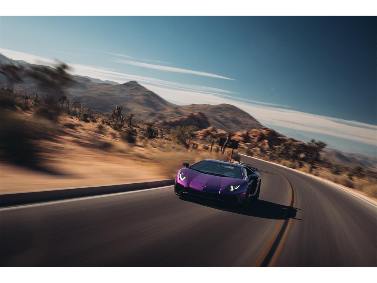 Large Picture of '17 Aventador - QKIB