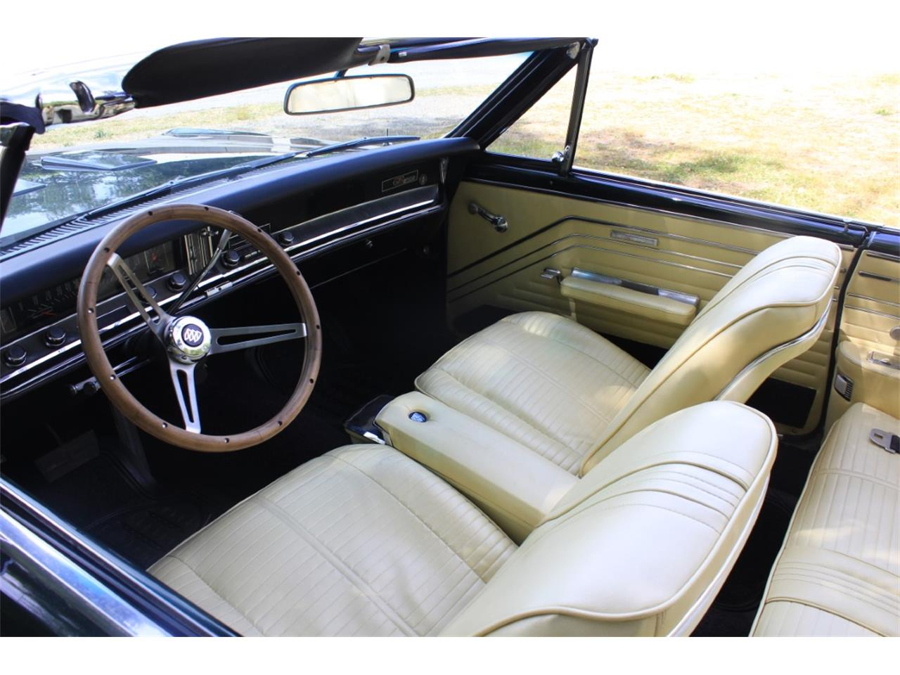 Large Picture of '67 Gran Sport - QKIL