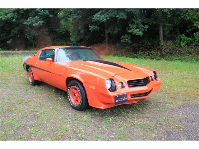 Picture of '80 Camaro Z28 - QKIN