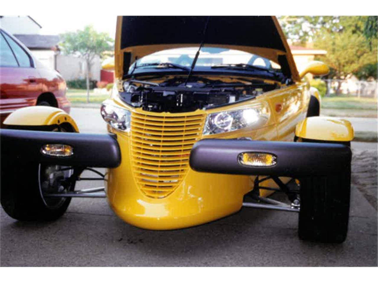 Large Picture of '99 Prowler - QKIO