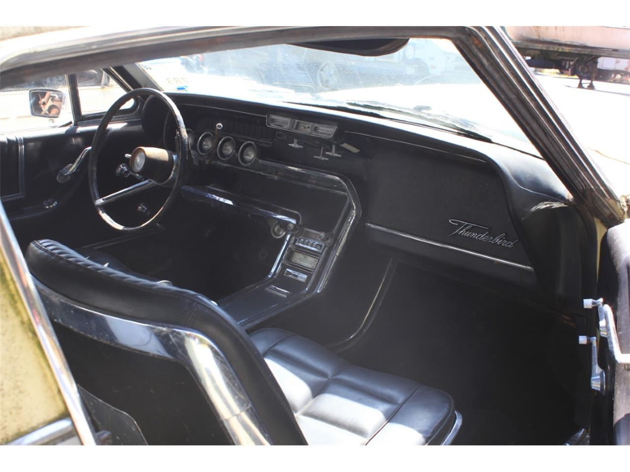 Large Picture of '65 Thunderbird - QKIR