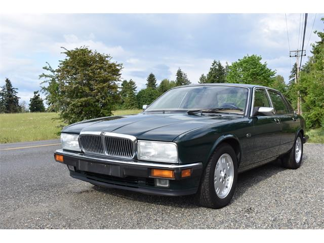 Picture of '94 XJ6 - QKIS