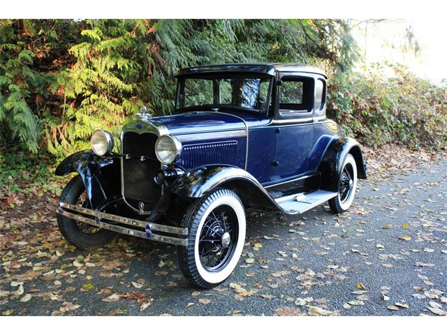 Picture of Classic 1930 Model A located in Washington - QKJ3