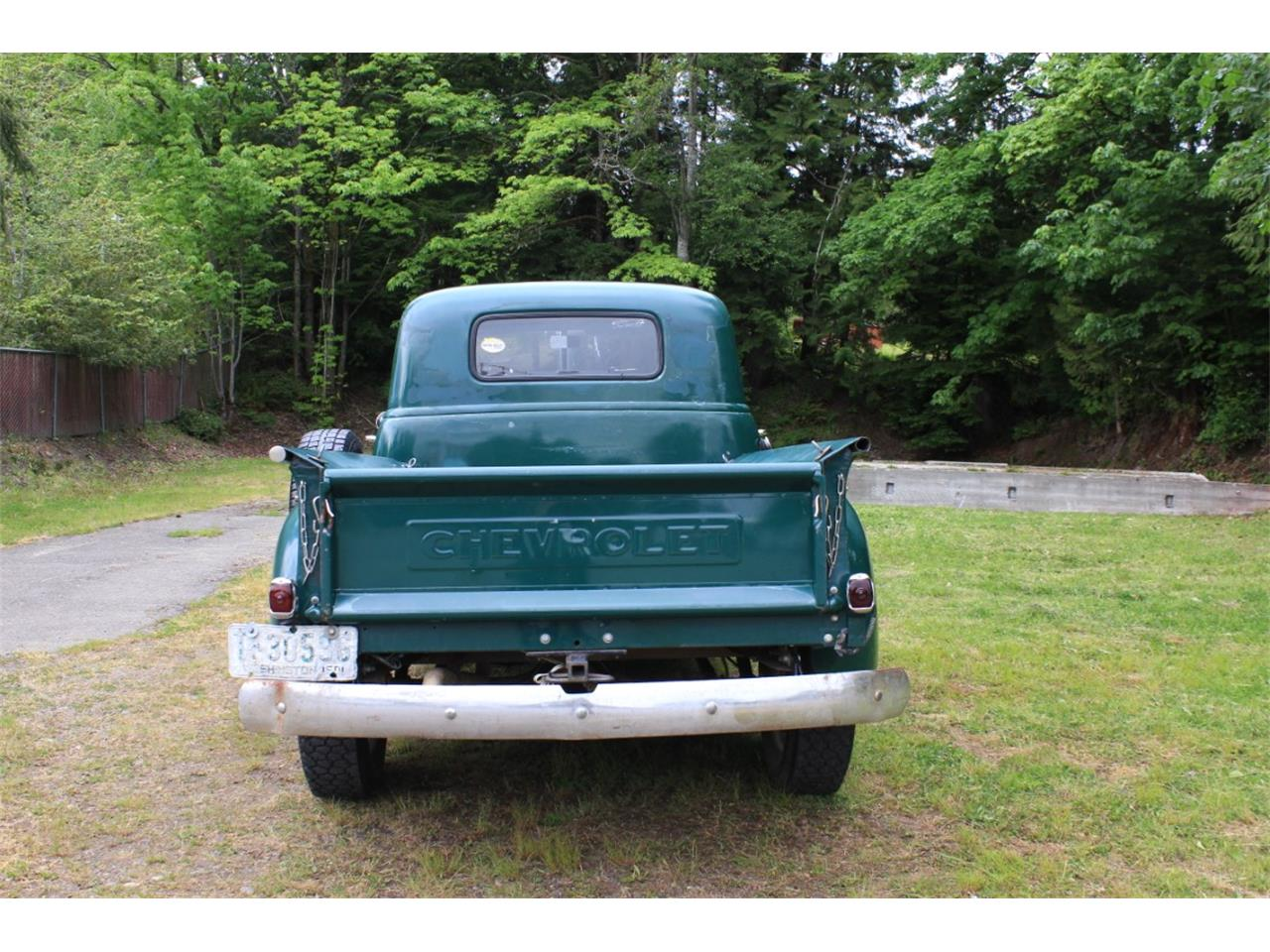 Large Picture of '53 Pickup - QKJ4