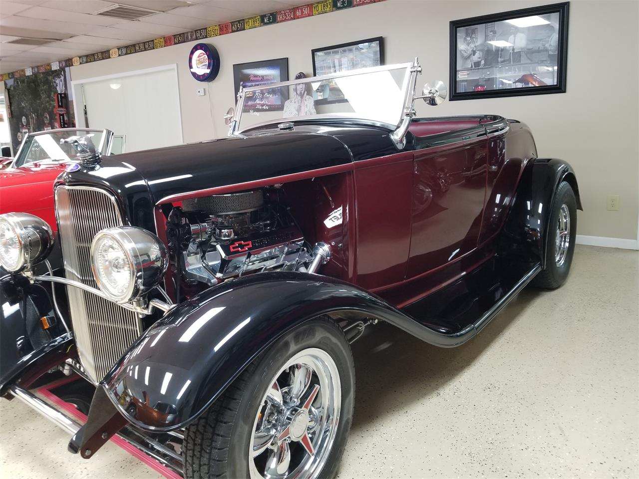 Large Picture of '32 Roadster - QKJ8